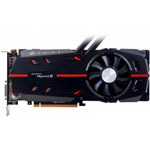 Inno3D GeForce GTX 1070冰龙黑金版 显卡/Inno3D