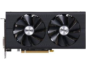 蓝宝石Radeon RX 470 8G D5 超白金 OC图片