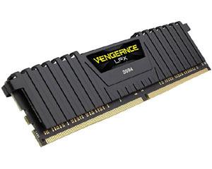 海盗船复仇者LPX 4GB DDR4 2400图片