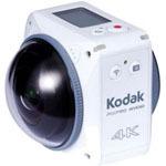 柯达Pixpro 4KVR360 数码摄像机/柯达