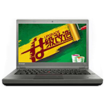 ThinkPad T440p(20ANA0N4CD) 笔记本电脑/ThinkPad