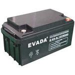 爱维达企业级UPS电池 E-65-N 蓄电池/爱维达