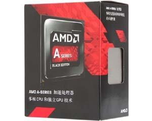 AMD A6-7470K(盒)图片