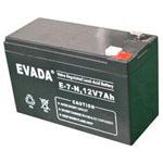 爱维达 企业级UPS电池E-7-N 铅酸蓄电池 蓄电池/爱维达