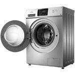 美的MG90-1421WDXS 洗衣机/美的