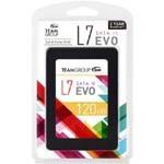 十铨科技十栓科技L7系列 EVO(120GB) 固态硬盘/十铨科技