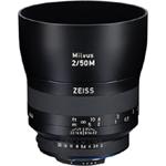 卡尔蔡司Milvus 50mm f/2.0 ZF.2 镜头&滤镜/卡尔蔡司