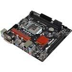 华擎H110M-DVS R3.0 主板/华擎