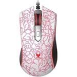 雷柏V15烈焰版光学游戏鼠标 鼠标/雷柏