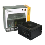 ANTEC EA450 GREEN 电源/ANTEC