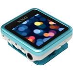 欧恩Q6(8GB) MP3播放器/欧恩