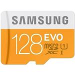 三星Micro SDXC卡升级版(128GB)MB-MP128D 闪存卡/三星