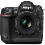 尼康D5套机(50mm) 数码相机/尼康