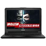 神舟战神Z8-SP7S2 笔记本电脑/神舟