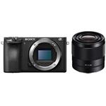索尼A6500套机(FE 28mm) 数码相机/索尼