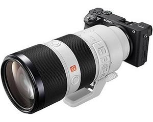 索尼A6500套机(FE 70-200mm)图片