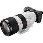 索尼A6500套机(FE 70-200mm) 数码相机/索尼