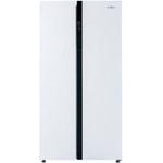 美的BCD-530WKM映月白 冰箱/美的