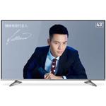 微鲸W43F 平板电视/微鲸