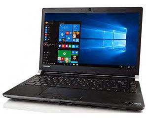 东芝 R30-C(i5 6200U/4GB/500GB)