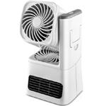艾美特HP10141M-W 电暖气/艾美特