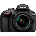 尼康D3400 数码相机/尼康
