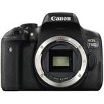佳能750D(单机) 数码相机/佳能