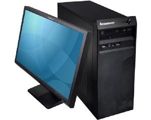 联想扬天W4094(i5 4590/4GB/500GB/集显)税控
