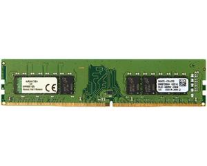 金士顿低电压版 4GB DDR4 2400(KVR24N17S8/4)图片