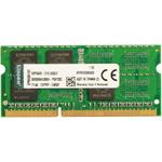 金士顿2GB DDR3 1333(KVR13S9S6/2G) 内存/金士顿
