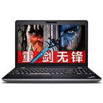 ThinkPad 黑将S5(20JA000UCD) 笔记本电脑/ThinkPad