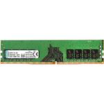 金士顿低电压版 8GB DDR4 2400(KVR24N17D8/8-SP) 内存/金士顿