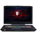 雷神G17X-N1 笔记本电脑/雷神