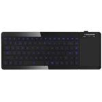 创享CK-470TL无线多媒体触控键盘 键盘/创享