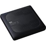 西部数据My Passport Wireless Pro 3TB(WDBSMT0030BBK) 移动硬盘/西部数据