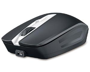 精灵ECO-8000可充电无线鼠标