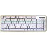 雷柯特RX3核金机械键盘 键盘/雷柯特