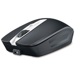 精灵ECO-8000可充电无线鼠标 鼠标/精灵