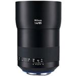 卡尔蔡司Milvus 85mm f/1.4 ZE 镜头&滤镜/卡尔蔡司