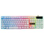 森松尼S-K5游戏键盘 键盘/森松尼