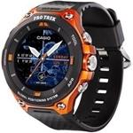 卡西欧Pro-Trek 智能手表/卡西欧