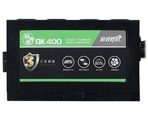 游戏悍将超省电DK400图片