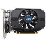 富彩GeForce GTX 1050_2G_D5酷狼版 显卡/富彩