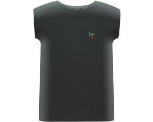乐视T恤移动电源
