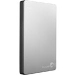 希捷Backup Plus Slim for Mac 1TB(STDS1000301) 移动硬盘/希捷