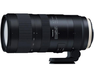 腾龙SP 70-200mm f/2.8 Di VC USD G2图片