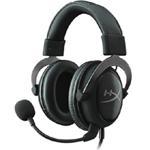 HyperX Cloud Ⅱ 飓风专业电竞耳机