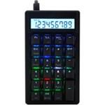 魔力鸭POCKET SPECS RGB数字键盘 键盘/魔力鸭