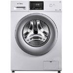 美的MG80V330WDX 洗衣机/美的