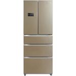 美的BCD-350WTPZV(E) 冰箱/美的